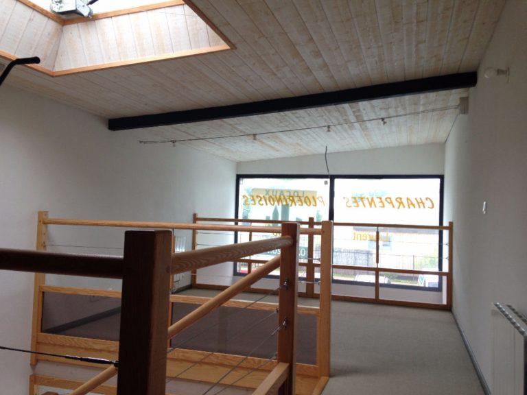 A LOUER BUREAUX DE 130 m²